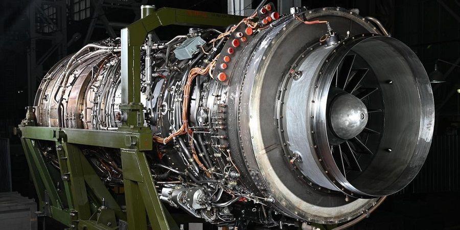 Ростех поставил  двигатели для ГПА газопровода Северный поток-2