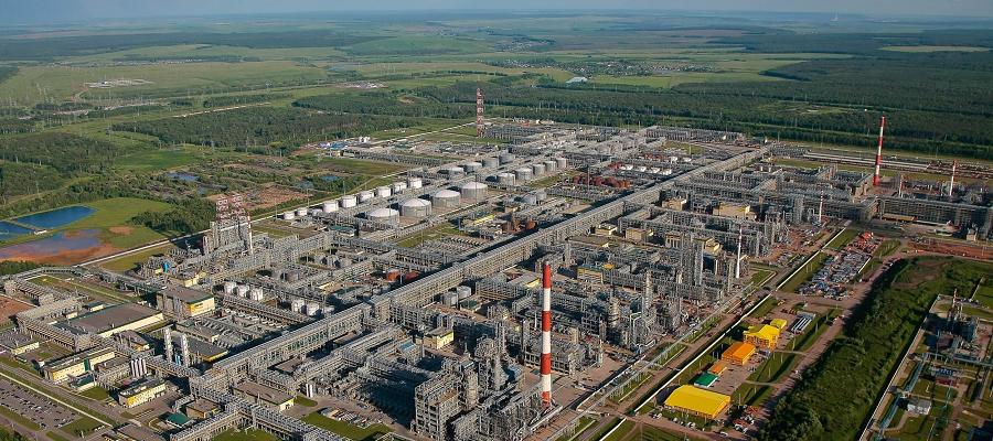 Татнефть поставит на своем предприятии очередную установку производства водорода