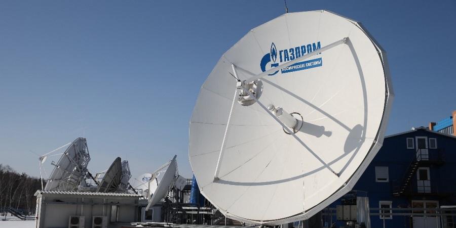 Газпром космические системы планирует сформировать крупный портфель заказов на свои спутники по программе Сфера
