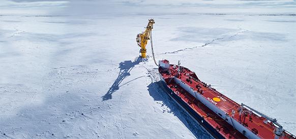 Газпромнефть-Ямал достигла запланированных показателей добычи в 2018 г. на Новопортовском месторождении