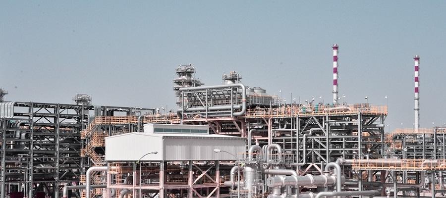 Балтийский химический комплекс будет использовать американские технологии при производстве полимеров