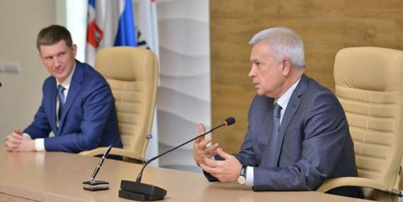 Lukoil turns to foreign upstream in quest for reserves replacement: CEO