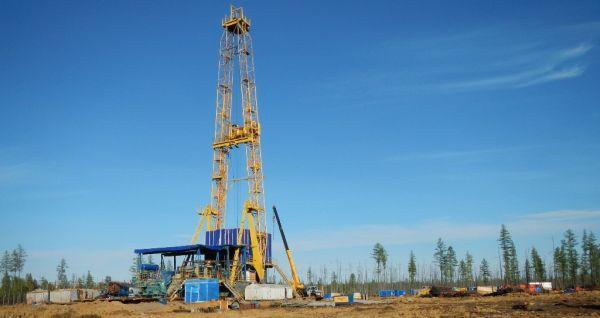 С начала 2018 г в Саратовской области добыт 1 млн т нефти. На 2 недели раньше, чем в прошлом году