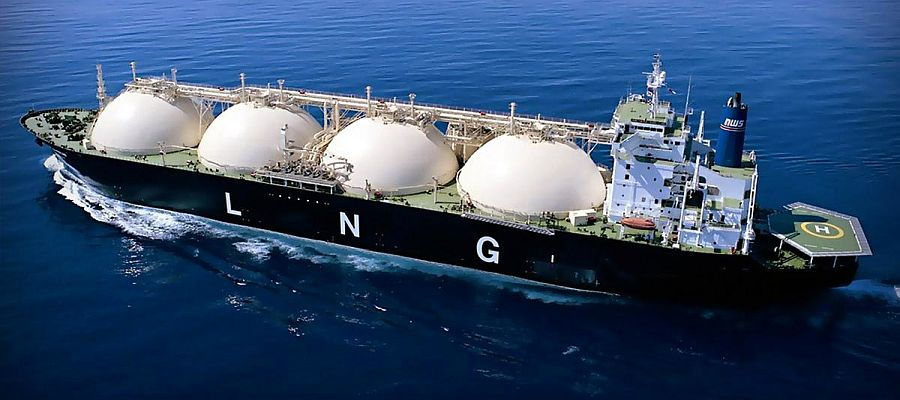 European Commission approves public support for Croatian LNG terminal at Krk island