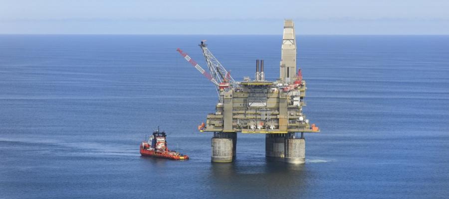 Sakhalin Energy успешно внедрила российский винтовой забойный двигатель
