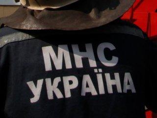 В Полтавской области произошла утечка газового конденсата. В ликвидации задействованы 160 человек