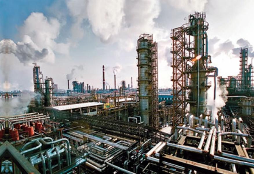 Переработка тяжелой нефти