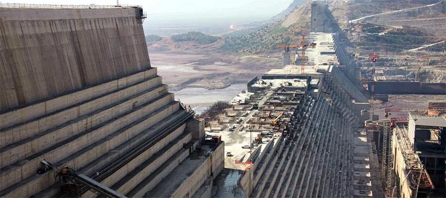 Мирный спор. Египет просит СБ ООН обязать Эфиопию отказаться от заполнения водохранилища ГЭС Возрождение