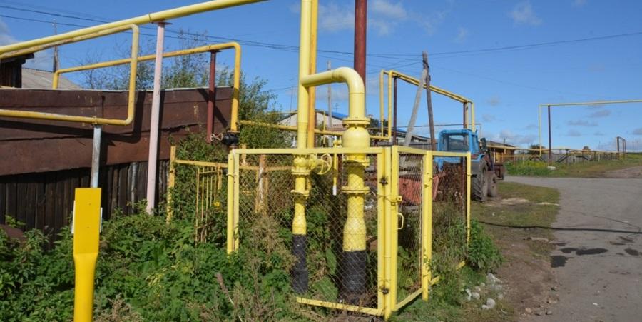 В Челябинской области до конца 2020 г. газифицируют еще 5 сел
