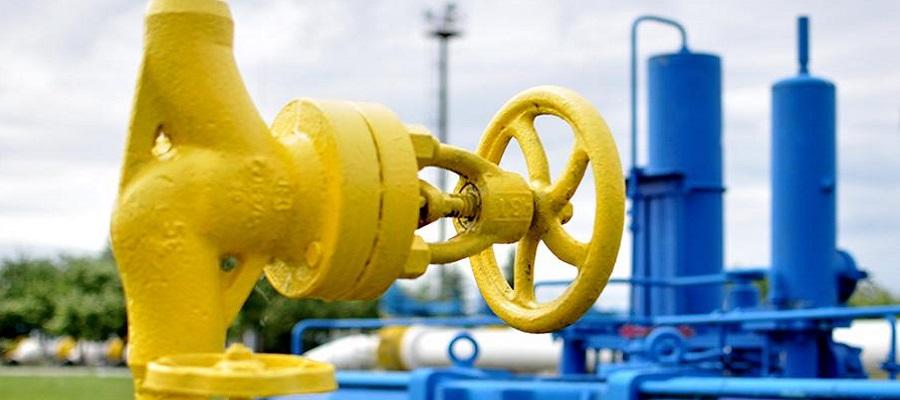 На Чукотке с начала 2019 г. удерживают почти в 2 раза большую добычу газа