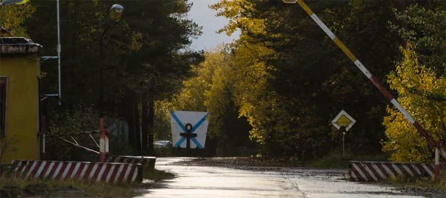 При взрыве на военном полигоне уровень радиации в Северодвинске превышал фон в 4-16 раз