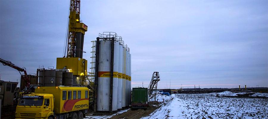 Новый рекорд. РН-Юганскнефтегаз провел 600 операций гидроразрыва пласта за месяц