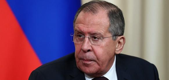 С. Лавров: заявка на Северный поток-2 должна рассматриваться по закону действующему на момент подачи