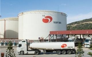 Роснефть объявила о начале тендерного предложения на акции итальянской Saras
