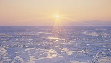 Гонка за ресурсами Арктики набирает обороты