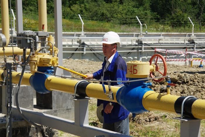 Gazprom. 72 hours