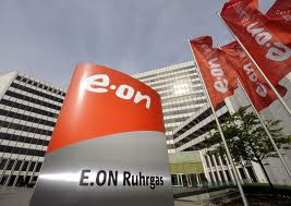 E.ON sells 2.7% of Gazprom to VEB, remaining 0.8% sold to market