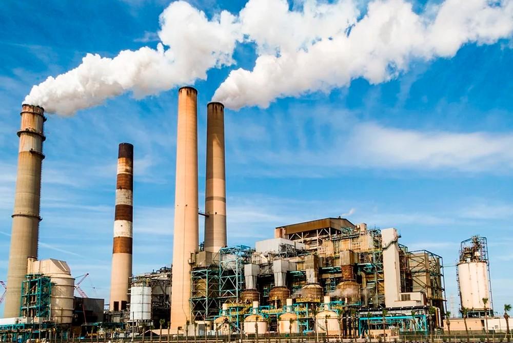 Газонефтехимия – стратегический рывок