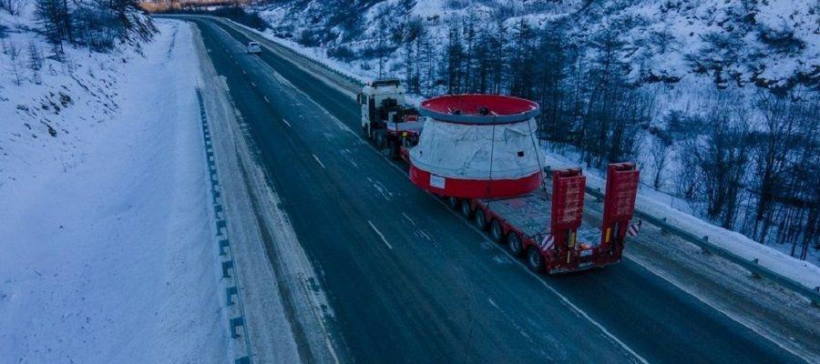 Мощность Усть-Среднеканской ГЭС увеличилась на 58,5 МВт