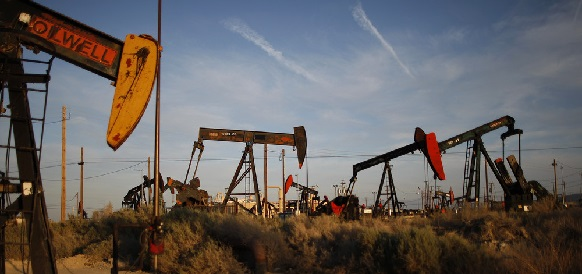 Ожидали меньшего. Запасы сырой нефти в США сократились более чем в 2 раза