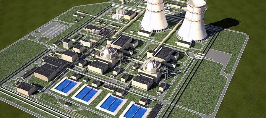 Отработавшее ядерное топливо с АЭС в Узбекистане переработают в России