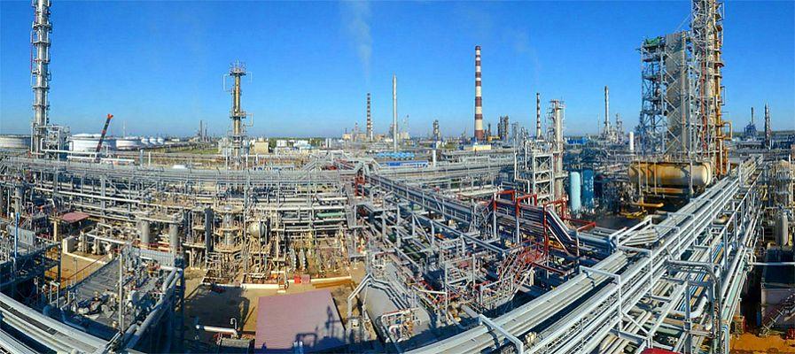 Belarusian Mozyr Oil Refinery going through largest, lengthiest overhaul