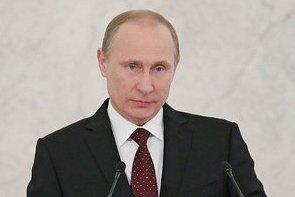 Послание Президента Федеральному Собранию  12 декабря 2013 года, Москва, Кремль