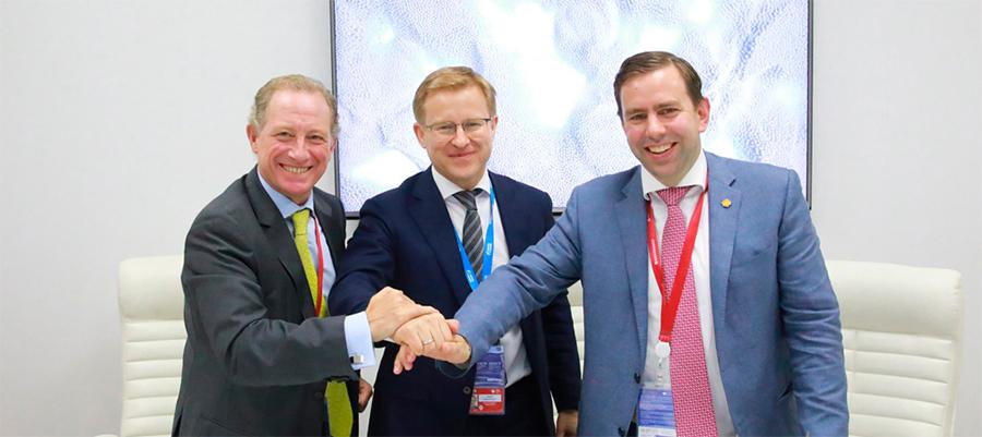Газпром нефть создает новый кластер на Гыдане. Вместе с Repsol и Shell