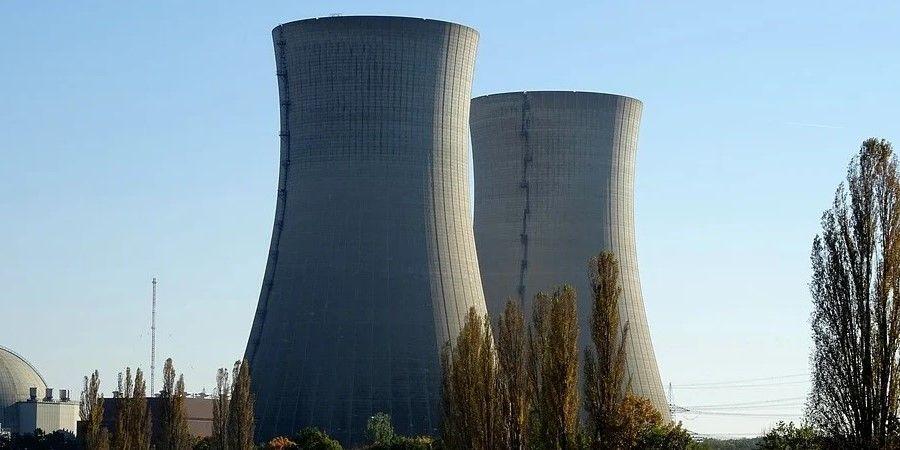 Иранскую АЭС отключили из-за технического сбоя