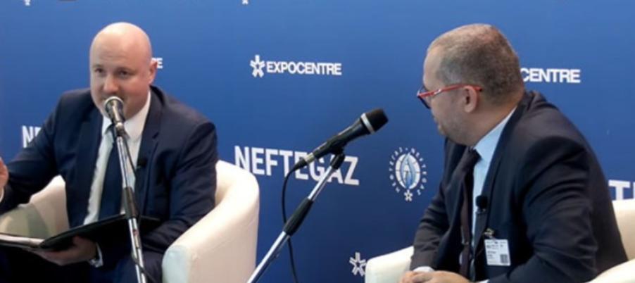 Кабельщики принимают участие в деловой программе юбилейной выставки «Нефтегаз-2021»