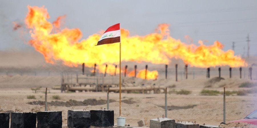Ирак планирует увеличить добычу нефти до 8 млн барр./сутки к 2029 г.