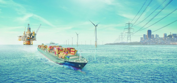 DNV GL helps the petroleum industry to cut emissions