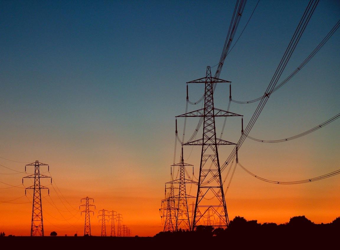 На волне: Тенденции в электроэнергетике