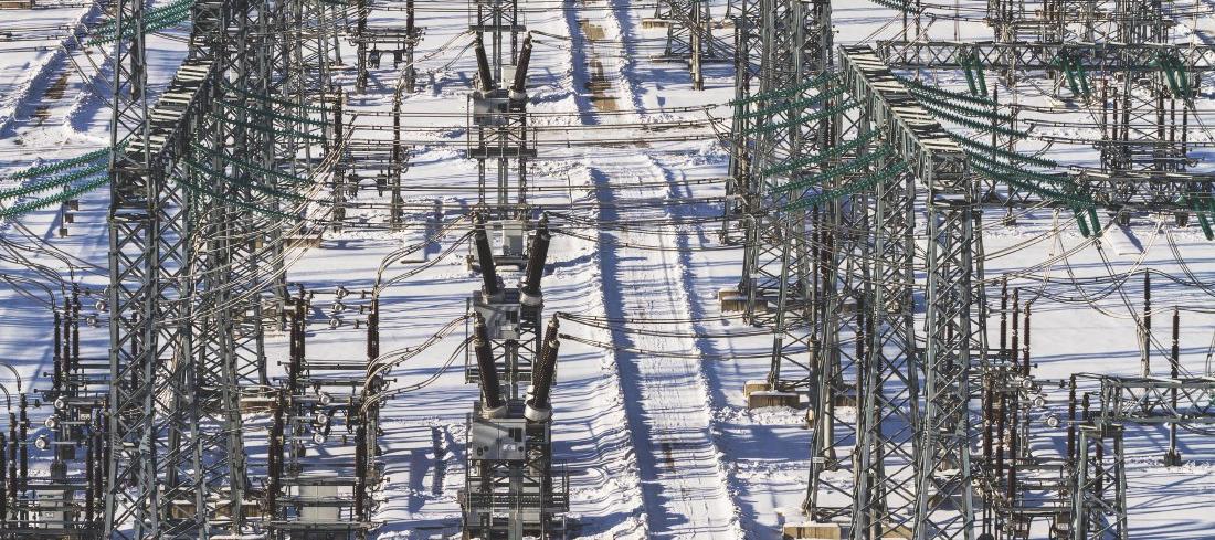 ФСК ЕЭС расширит 2 магистральные подстанции Сибири для подключения нового энерготранзита