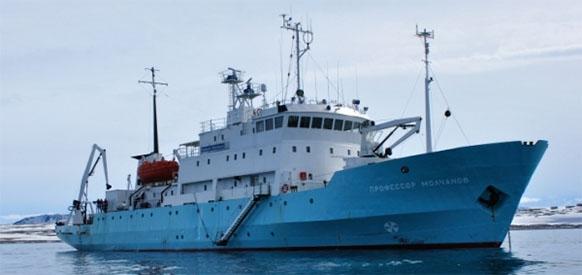 ВНИИОкеангеология провела геологическую съемку шельфа Карского моря у архипелага Северная Земля