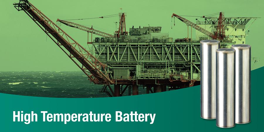 Литиевые батареи для буровых систем: ответственный подход к электроснабжению