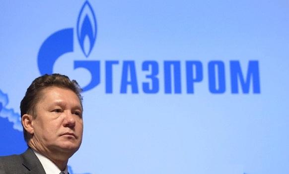 Стремительная реакция. А. Миллер подтвердил возможность продолжения транзита российского газа по Украине Голосовать!