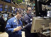 Цены на нефть уверенно снижаются