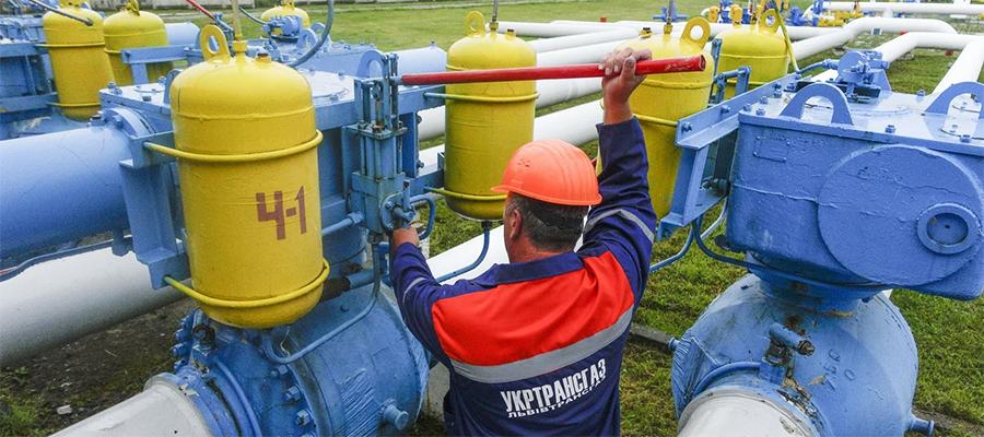 Укртрансгаз якобы готов заменить российский газовый транзит реверсом