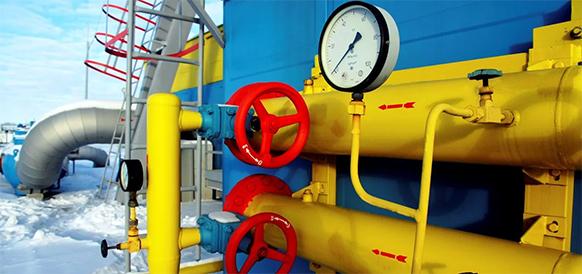 Украина собирается построить мини -завод по производству СУГ на ресурсной базе Хрестыщенского месторождения. Того самого
