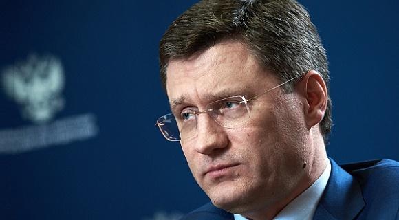 А. Новак: Россия станет одним из мировых лидеров по поставкам СПГ