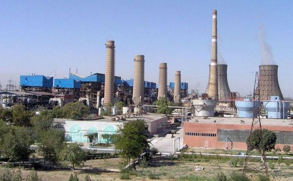 Узбекистан к 2020 г хочет модернизировать Тахиаташскую ТЭС за 695 млн долл США