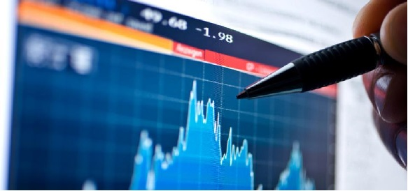 Цены на нефть растут после падения на статистике из США