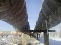Газовый рынок крепчает на морозе