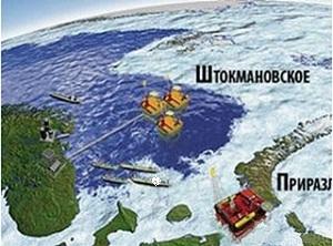Штокману сулят ещё больше налоговых льгот. В. Путин обещает…