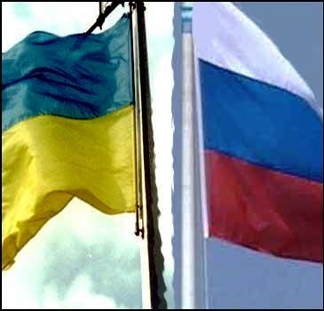 Битва Украины и России