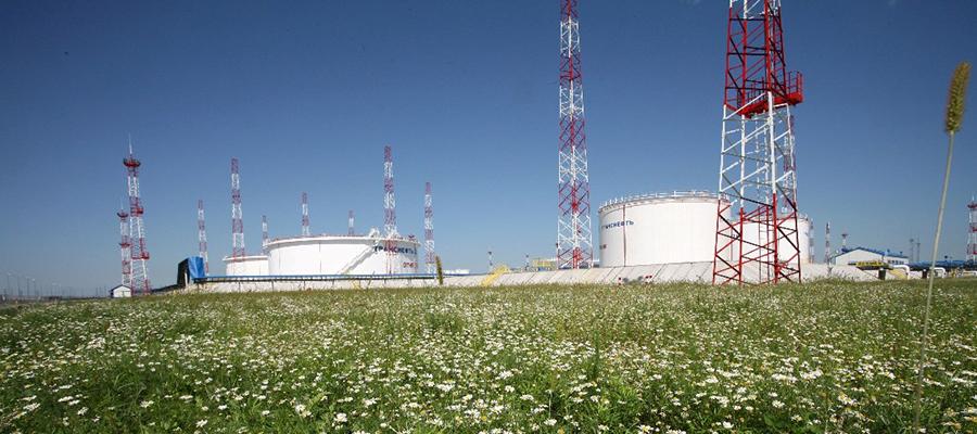 Транснефть - Балтика готовится к весенне-летнему пожароопасному периоду