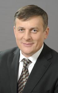 Sergey Gustov put in charge of Gazprom LNG Saint Petersburg