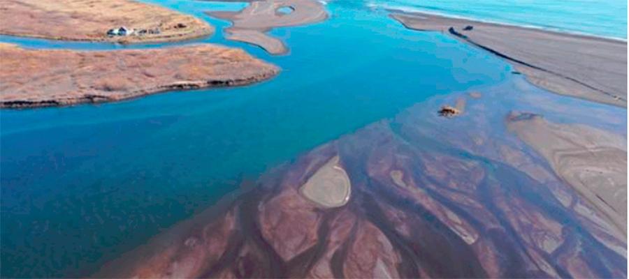 Не техногенные причины. Ученые-географы МГУ и ИПЭЭ РАН изучили водотоки и побережье Авачинского залива