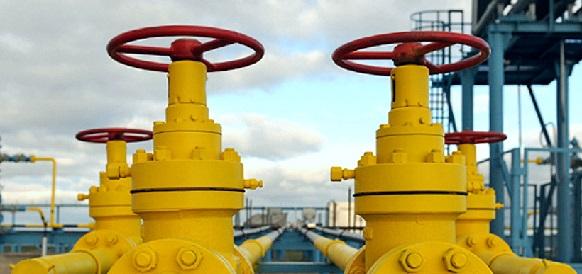 Нафтогаз начал перекрывать газоснабжение предприятиям-должникам